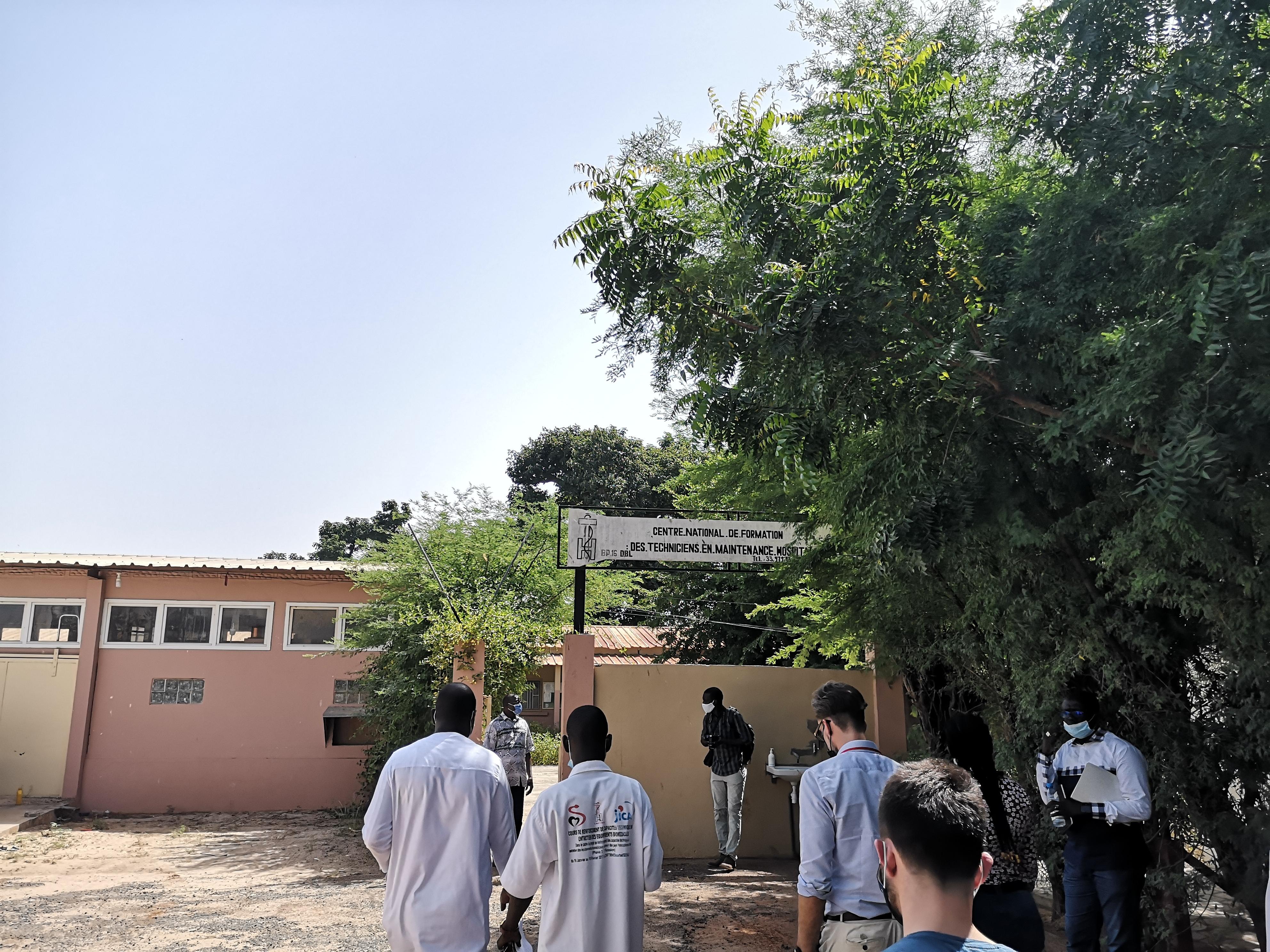 Unternehmerreise Senegal