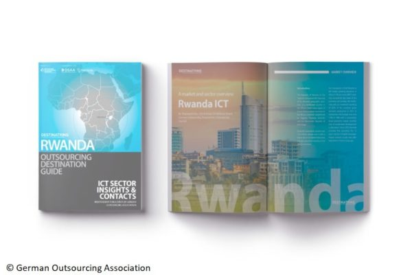 The Outsourcing Destination Guide Rwanda is out now