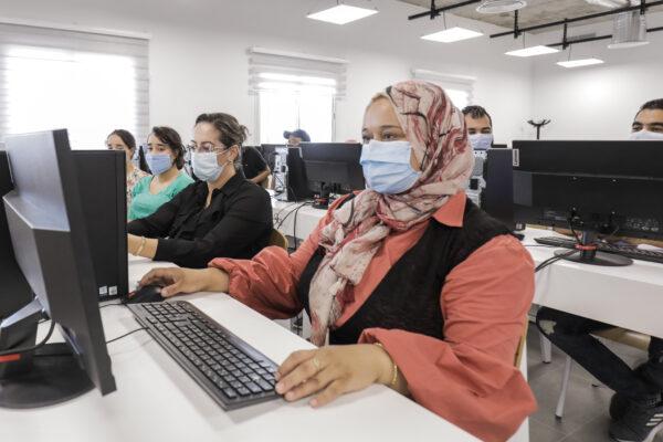 Neue Jobpartnerschaften in Tunesien