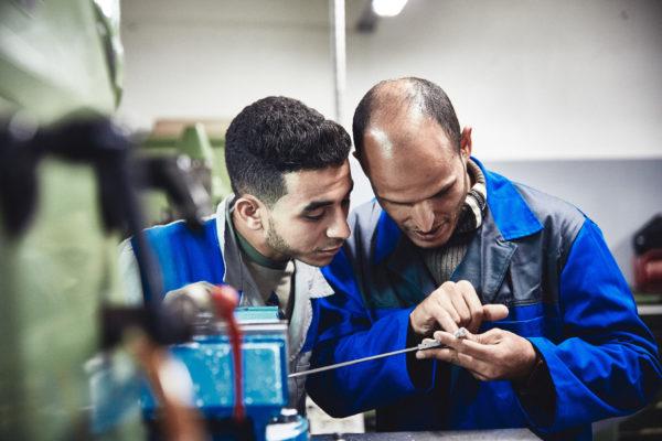 Programme de soutien pour PME tunisiennes