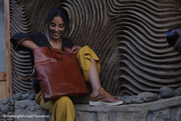 Ethiopian textile goods succeed European quality control