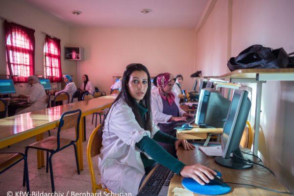 ***REPORTÉ*** Maroc : Lancement officiel du 1er appel à projets IFE