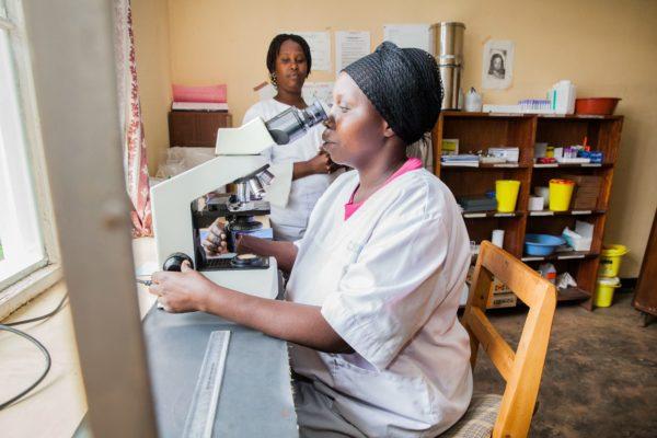 """""""Investitionen für Beschäftigung"""" startet Wettbewerb in Ruanda"""