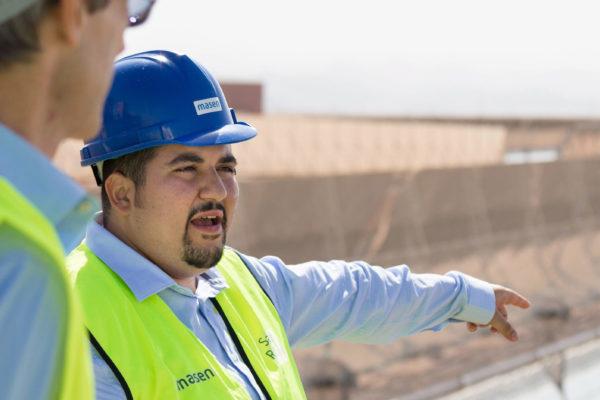 La facilité « Investissements pour l'emploi » au Maroc