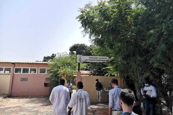 """Unternehmerreise für """"Newcomer"""" nach Senegal"""