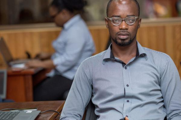 Salifu Zeba: Neue Hoffnung für ein junges IT-Talent aus Ghana