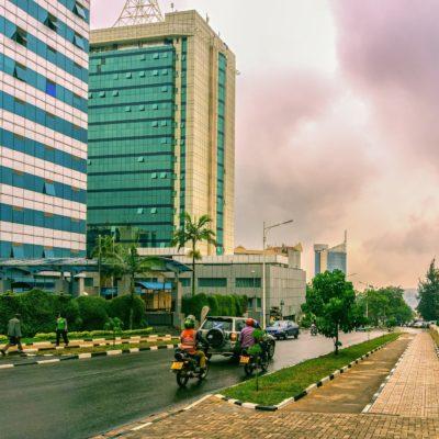 Smart Cities Innovation Programme (SCIP)