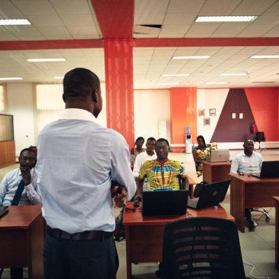 Digital Skills Accelerator Africa e. V. (DSAA)