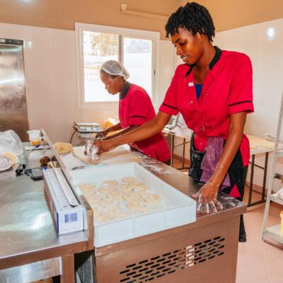 Mburu : une entreprise qui mise sur les femmes